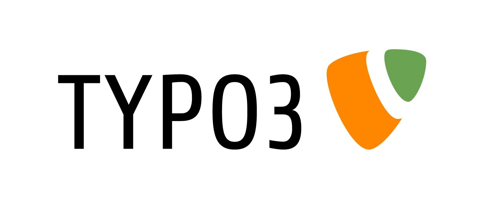 Deine Seite auf Basis von Typo3