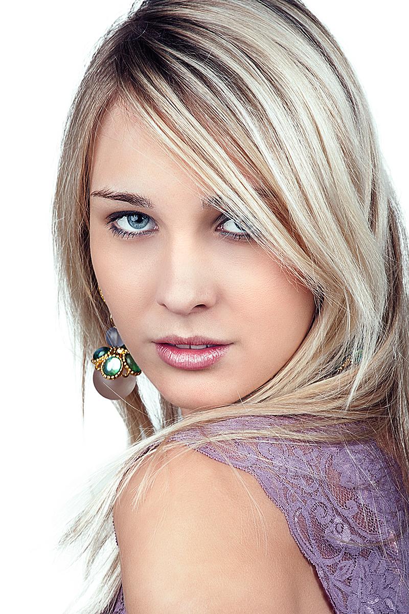 Portrait und Beauty Shooting