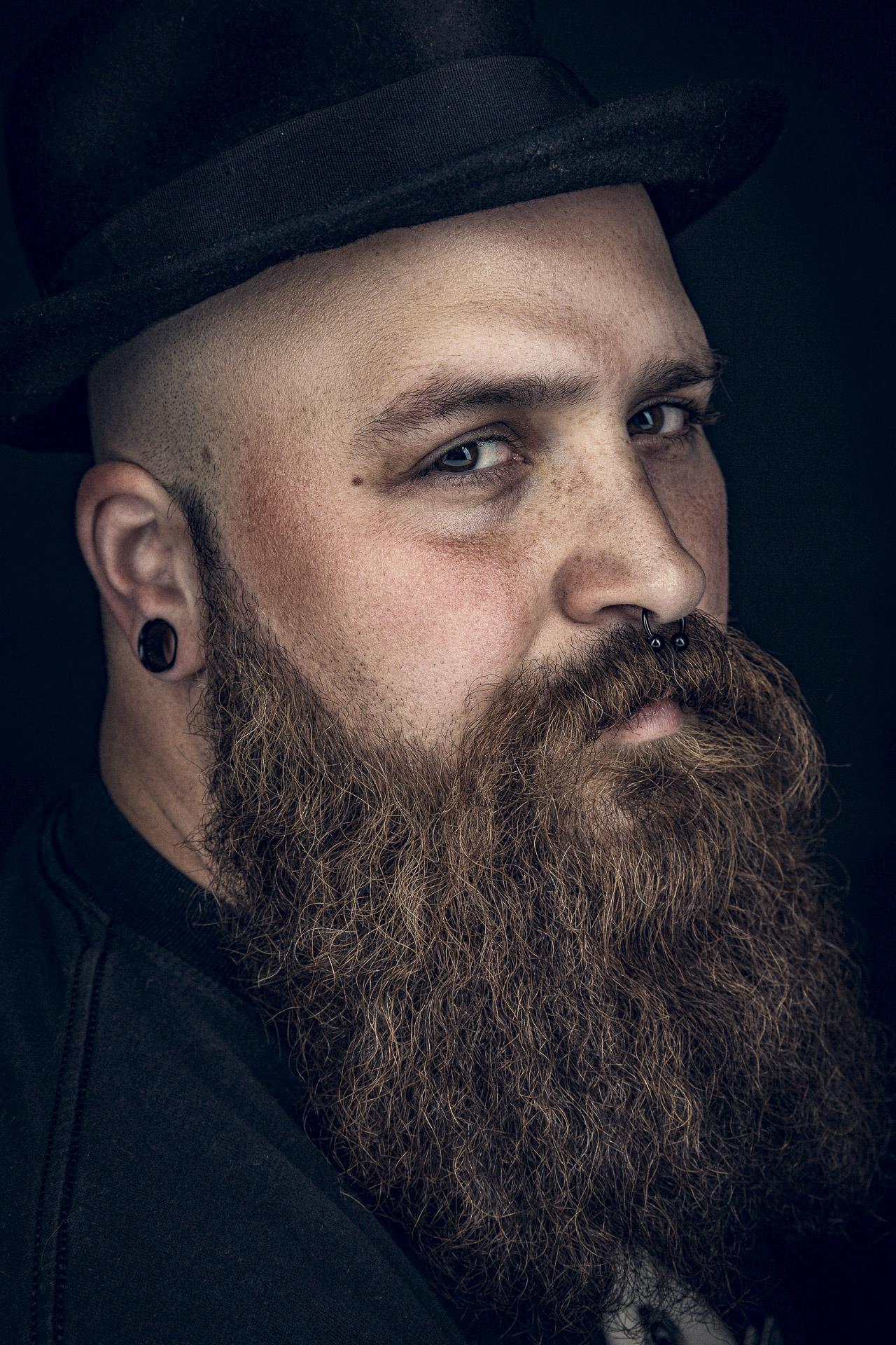 Die Bartfotos Runde #1